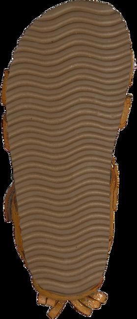 Gelbe SHOESME Sandalen BI20S080  - large