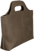 Taupe MYOMY Handtasche MY CARRY BAG HANDBAG  - small