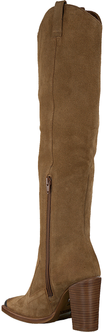 Braune BRONX Hohe Stiefel NEW-AMERICANA  - large