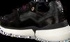 Schwarze FLORIS VAN BOMMEL Sneaker 85291  - small