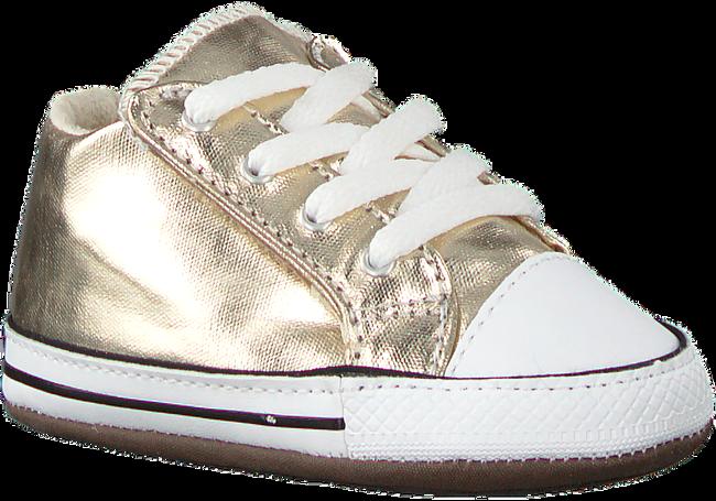 Goldfarbene CONVERSE Sneaker CHUCK TAYLOR A.S. STREET KIDS  - large