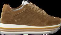 Beige VIA VAI Sneaker low MILA BOW  - medium