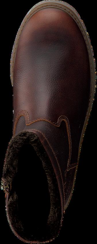 Braune PANAMA JACK Ankle Boots FEDRO  C13 - larger