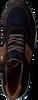 Blaue MAZZELTOV Sneaker 3982  - small