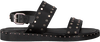 Schwarze MEXX Sandalen CHERRIE  - small