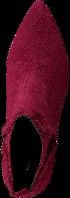 Rote KENNEL & SCHMENGER Stiefeletten 81 70060 384 - large