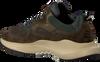 Grüne FLORIS VAN BOMMEL Sneaker low 16269  - small