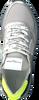Graue PHILIPPE MODEL Sneaker low TRPX L D  - small