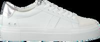 Weiße KENNEL & SCHMENGER Sneaker low 22490  - medium