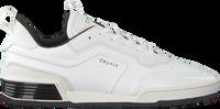 Weiße CRUYFF CLASSICS Sneaker low CALCIO BCN  - medium