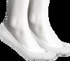 Weiße TOMMY HILFIGER Socken TH WOMEN BALLERINA STEP - small