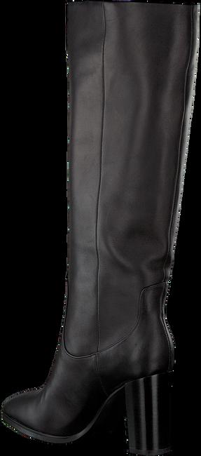 Schwarze LOLA CRUZ Hohe Stiefel 304B10BK-D-I19  - large
