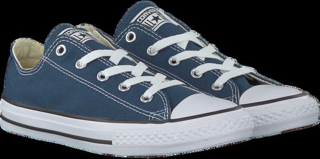 Blaue CONVERSE Sneaker CHUCK TAYLOR ALL STAR OX KIDS - large