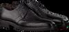 Schwarze GREVE Business Schuhe BARBERA - small