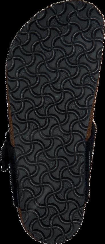 Schwarze BIRKENSTOCK Pantolette GIZEH KIDS - larger