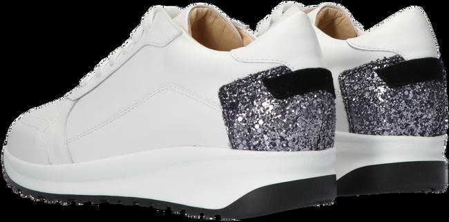 Weiße DEABUSED Sneaker low 7714  - large