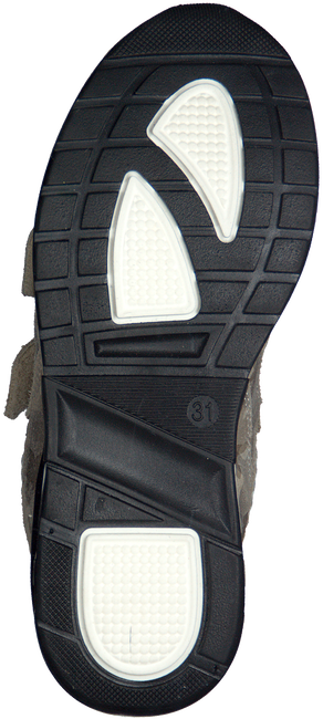 Beige BUMPER Sneaker 44367 - large