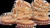 Beige ASH Sneaker PLAY  - small
