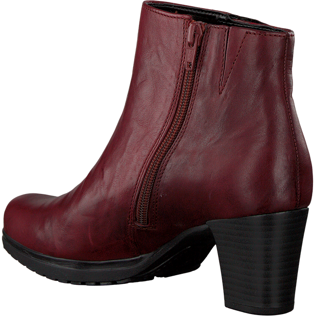Rote GABOR Stiefeletten 593 - large