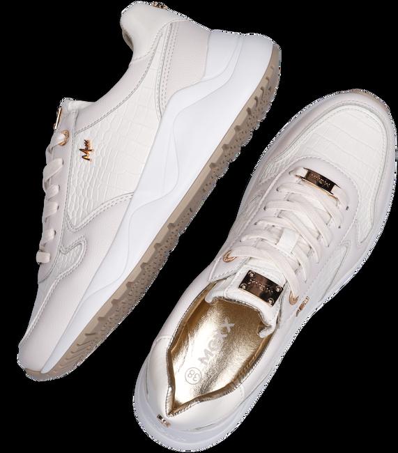 Weiße MEXX Sneaker low GISA  - large