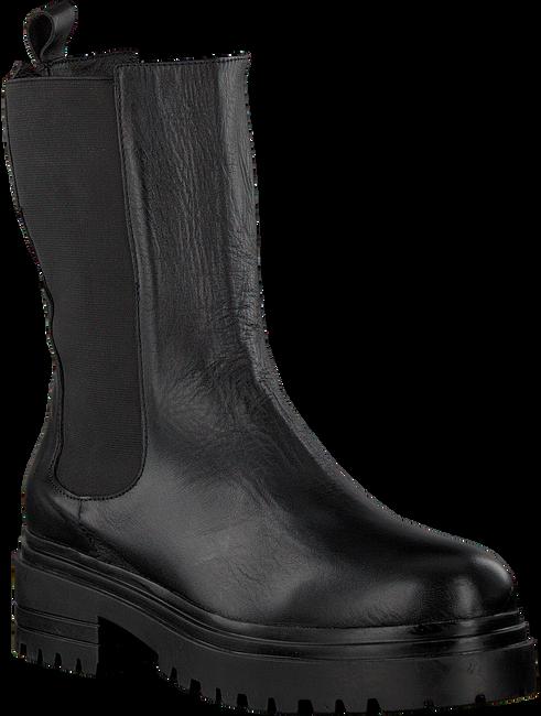 Schwarze DEABUSED Chelsea Boots DEA-79L  - large