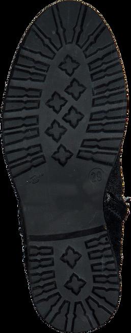 Schwarze VINGINO Ankle Boots LETIZIA - large