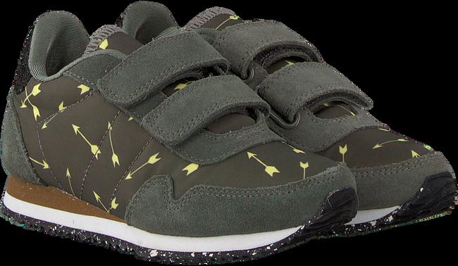 Graue WODEN Sneaker NOA ARROW KIDS  - large