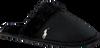 Schwarze POLO RALPH LAUREN Hausschuhe SUMMIT SCUFF II  - small