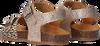Goldfarbene KIPLING Sandalen RIKILU 1  - small