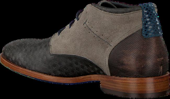 Graue REHAB Business Schuhe SALVADOR  - large
