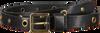 Goldfarbene LEGEND Gürtel 20209  - small