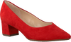 Rote PETER KAISER Pumps SELMI  - small