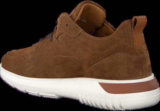 Cognacfarbene MAZZELTOV Sneaker 3955  - large