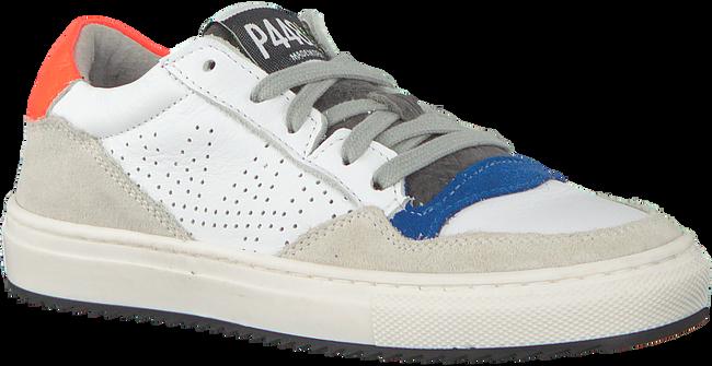 Weiße P448 Sneaker 261913101  - large