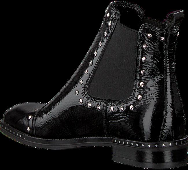 Schwarze OMODA Chelsea Boots 86B002 - large