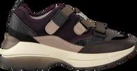 Rote LOLA CRUZ Sneaker 444Z88BK-D-I19  - medium