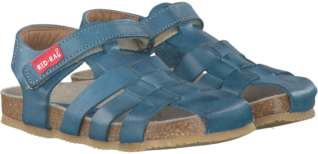 Blaue RED RAG Sandalen 19011 - large