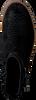 Schwarze CLIC! Stiefeletten 9201 - small