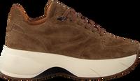 Cognacfarbene VIA VAI Sneaker low NAJA CLOUD  - medium