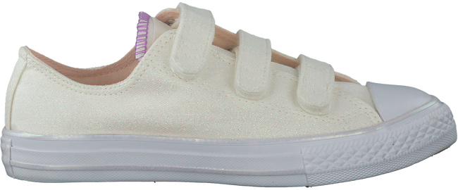 Weiße CONVERSE Sneaker CTAS 3V OX - large