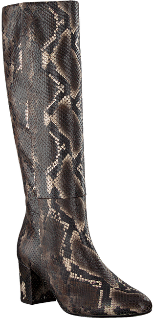 Braune GABOR Hohe Stiefel 809  - large