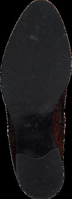 Braune OMODA Stiefeletten 751206  - large