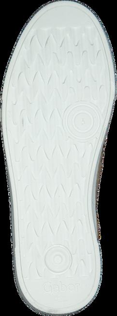 Graue GABOR Sneaker 415 - large