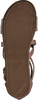Roségoldene BULLBOXER Sandalen AED031FIS - small