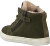 Grüne TON & TON Sneaker high PL20W017  - small