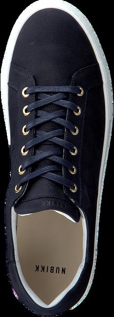 Blaue NUBIKK Sneaker low JAGGER PURE FRESH  - large