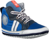 Blaue SHOESME Babyschuhe BP20S006  - small