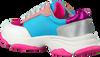 Weiße MIM PI Sneaker low 1404  - small