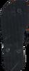 Schwarze HAVAIANAS Pantolette KIDS SLIM TROPICAL FLORA  - small