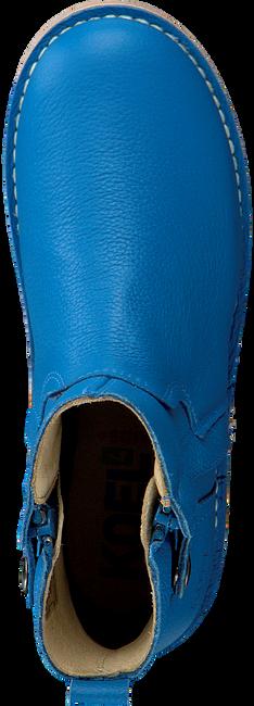 Blaue KOEL4KIDS Stiefeletten KO207  - large